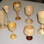 7 goblets